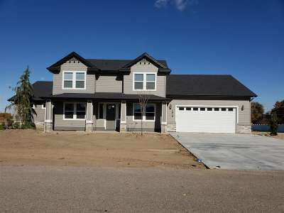 Nampa Single Family Home For Sale: 1616 Secretariat