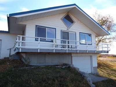 Gooding Single Family Home For Sale: 2270 S 1400 E