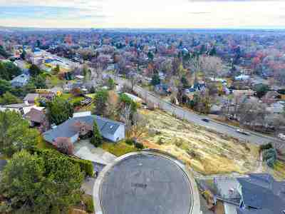 Boise Residential Lots & Land For Sale: 3155 N 24th Way