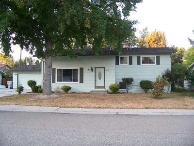 Boise ID Single Family Home For Sale: $289,900