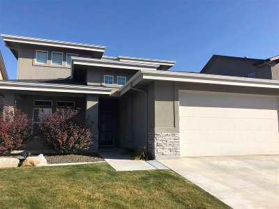 Painted Ridge (Boise) Rental For Rent: 8118 S Red Cliff Ave