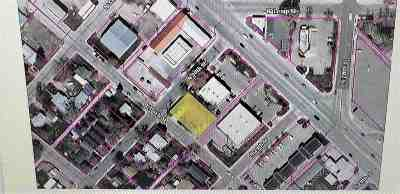 Boise Residential Lots & Land Contingent Other: 2918 W Davis