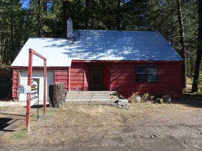 McCall ID Single Family Home For Sale: $279,000
