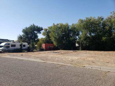 Mountain Home Residential Lots & Land New: 850 N 4th E Lot 3