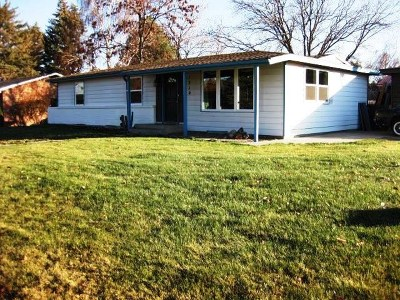 Twin Falls Single Family Home For Sale: 1510 Julie Lane