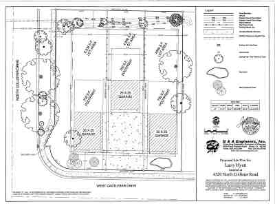 Boise Residential Lots & Land For Sale: 4320 N Collister Drive