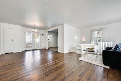 Boise Single Family Home For Sale: 6418 W York