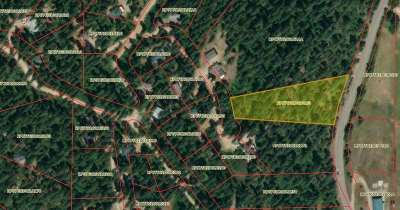 Boise County Residential Lots & Land For Sale: 16 Valley Hi Estates #2