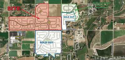 Middleton Residential Lots & Land For Sale: Willis Road