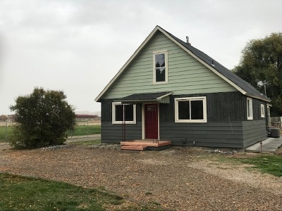 Payette Multi Family Home New: 200 N Iowa