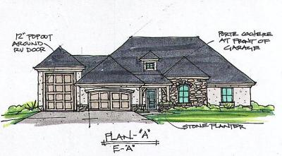 Eagle Residential Lots & Land For Sale: 1398 N Palaestra Ave
