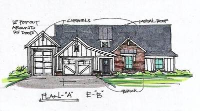 Eagle Residential Lots & Land For Sale: 7364 W Belay St