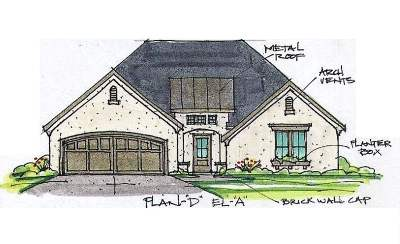 Eagle Residential Lots & Land For Sale: 7367 W Belay St