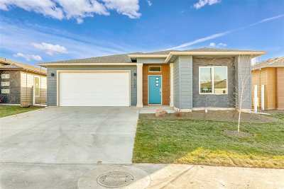 Meridian ID Single Family Home Back on Market: $299,900