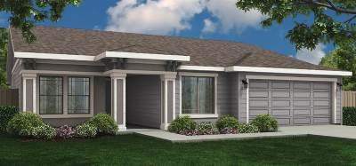 Kuna Single Family Home For Sale: 1217 E Trophy St.