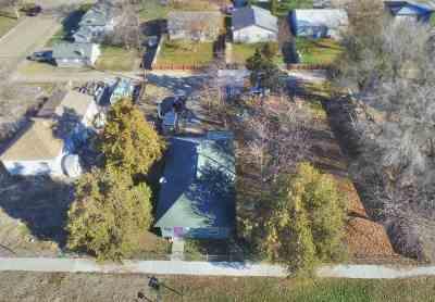 Caldwell Residential Lots & Land For Sale: 309 E Denver St