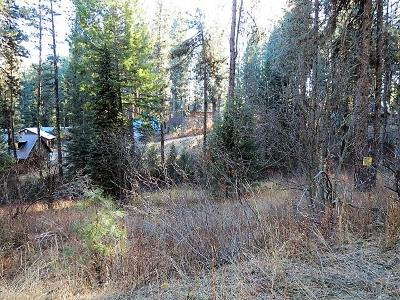 Boise County Residential Lots & Land For Sale: 59 Holiday Dr.