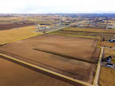 Eagle Residential Lots & Land For Sale: W Flicker