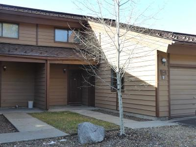 McCall ID Condo/Townhouse For Sale: $1,990