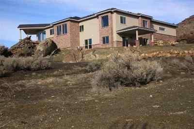 Boise Single Family Home For Sale: 1673 S Ridge Point Pl