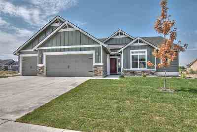 Star Single Family Home For Sale: 11797 N Pavo Ct.