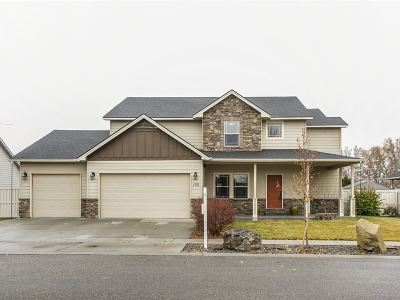 Fruitland ID Single Family Home For Sale: $315,000