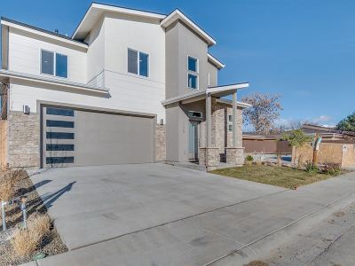 Boise Single Family Home For Sale: 108 Demming Lane