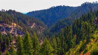 Boise County Residential Lots & Land For Sale: Fs 641