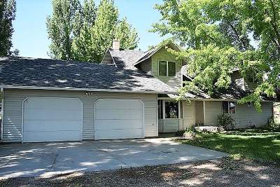 Payette Single Family Home For Sale: 716 NW 10th Ave