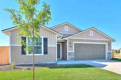 Single Family Home For Sale: 7721 E Bratton Dr.