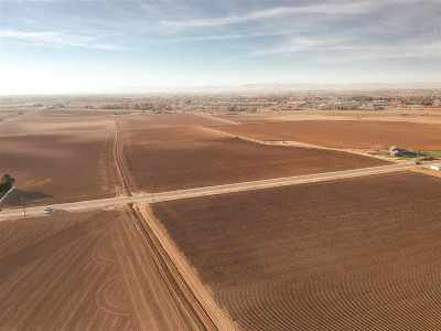 Canyon County Residential Lots & Land For Sale: 1800 N 1110 W Ustick Rd