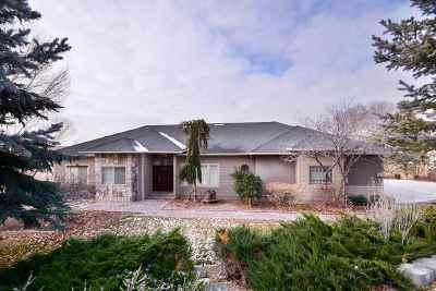 Single Family Home For Sale: 10305 Pheasant Lane