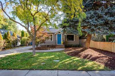 Single Family Home For Sale: 1810 N 28th Street