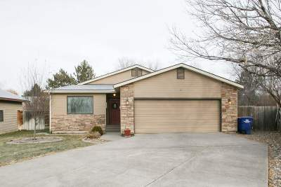 Twin Falls Single Family Home New: 2791 Indian Trail