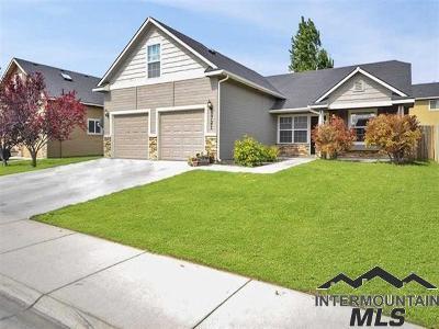 Multi Family Home For Sale: 1721 S Oakley Avenue