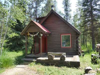 McCall ID Single Family Home For Sale: $189,900
