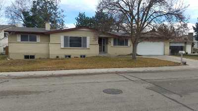 Boise Single Family Home New: 5422 N Sunderland Dr