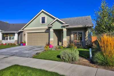 Star Single Family Home For Sale: 10168 Whitecrest