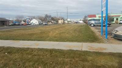 Canyon County Residential Lots & Land For Sale: 125 S 17th