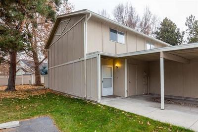 Boise, Eagle Condo/Townhouse New: 245 N Eagle Glen Lane