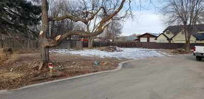 Boise Residential Lots & Land For Sale: 9698 W Arnold Rd
