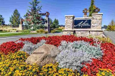 Eagle Residential Lots & Land For Sale: 1010 W Water Vista St.
