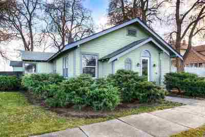 Nampa Single Family Home New: 104 19th Ave S