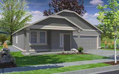 Nampa Single Family Home For Sale: 2523 W Coneflower Ct.
