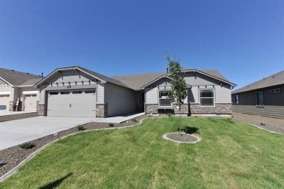 Nampa Single Family Home For Sale: 2541 W Coneflower Ct.