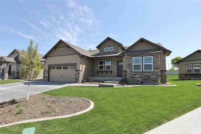 Nampa Single Family Home For Sale: 2416 W Coneflower Ct.