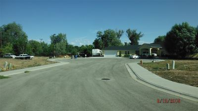 Mountain Home Residential Lots & Land For Sale: 1 Ladon Place