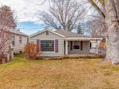 Boise ID Single Family Home New: $239,000