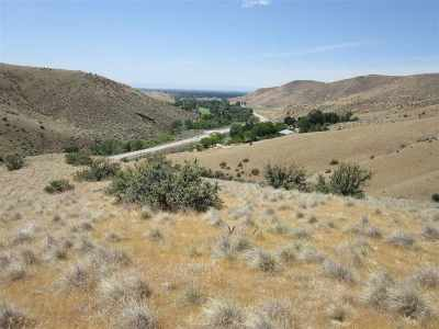 Eagle Residential Lots & Land For Sale: Horseshoe Bend Rd.