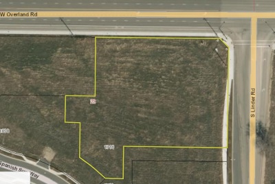 Meridian Residential Lots & Land For Sale: 1716 S Spanish Sun Way